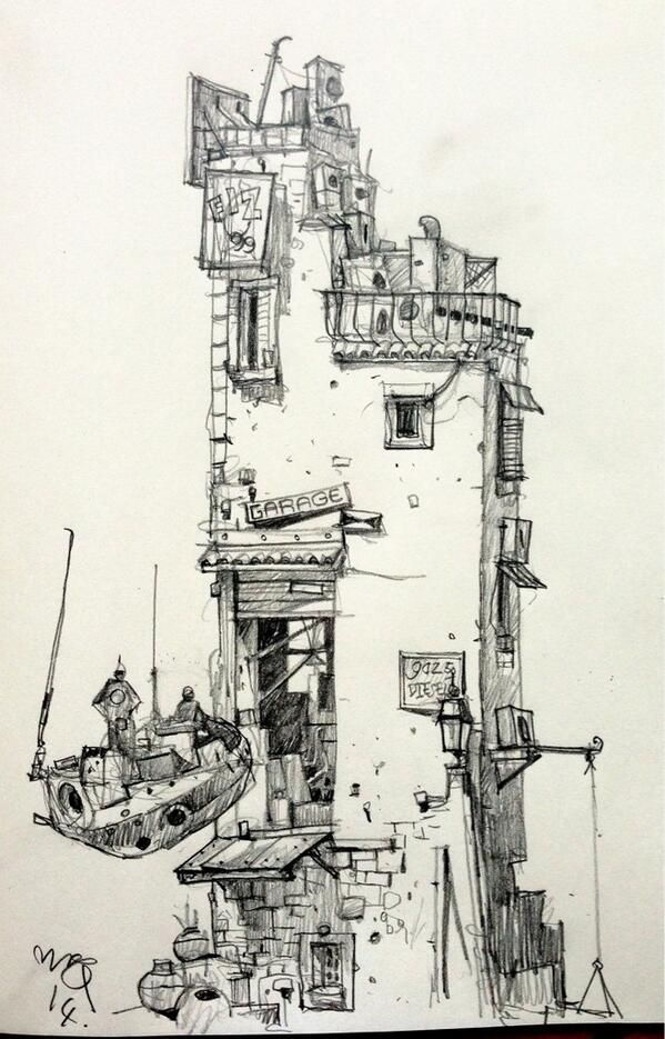 The Art of Ian McQue*  • Blog/Website | (www.mcqueconcept.blogspot.com) • Online Store | (www.ianmcque.bigcartel.com) ★ || CHARACTER DESIGN REFERENCES (www.facebook.com/CharacterDesignReferences & pinterest.com/characterdesigh) • Love Character Design? Join the Character Design Challenge (link→ www.facebook.com/groups/CharacterDesignChallenge) Share your unique vision of a theme every month, promote your art and make new friends in a community of over 20.000 artists! || ★
