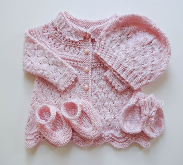 17 Best Images About Baby Knits On Pinterest Baby