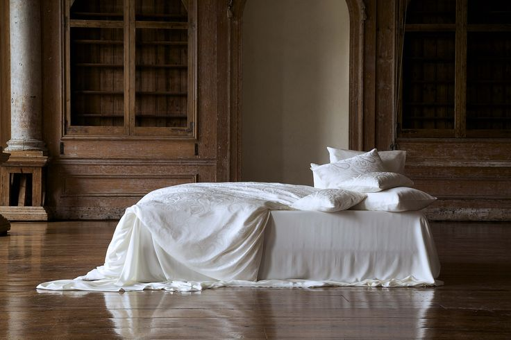 Christian Fischbacher Luxury Nights Collection, Silk