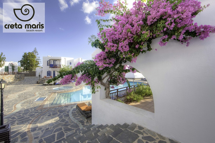At Creta Maris, the choices for every hour of the day are endless and cover every need.