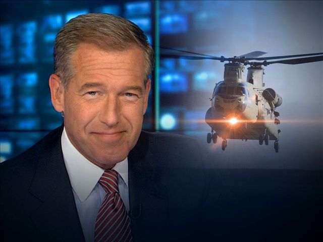 THE LIST: 32 LIES AND DISPUTED STORIES NBC NEWS LET BRIAN WILLIAMS TELL FOR A DECADE
