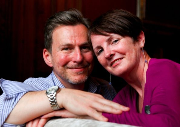 City businesswoman makes miracle head injury recovery - News - Scotsman.com