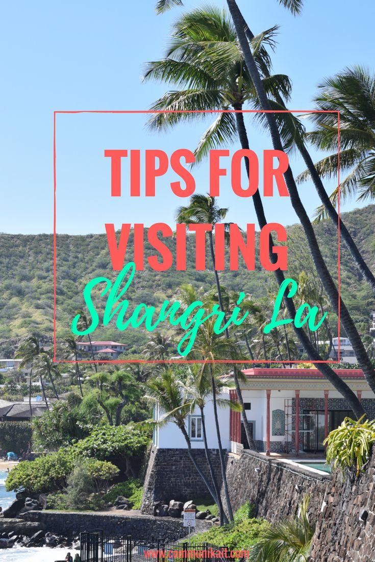Visting Doris Duke's Shangri La mansion near Diamondhead on Oahu is the best kept cultural secret on the island! Read more & plan your trip.