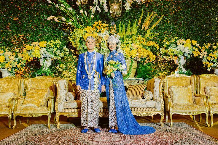 Sundanese Wedding at Hotel Mulia - AyuHusein_Day2_1887