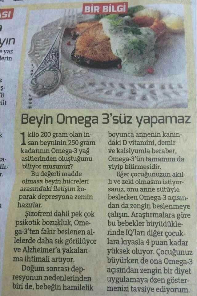 www.gulsenkalin.flptr.com  Adresinden omega 3 temin edebilirsiniz..