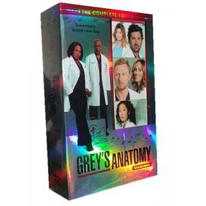 Grey's Anatomy Seasons 1-10 DVD Box Set http://www.dvdsetsdiscount.com/greys-anatomy-seasons-110-dvd-box-set-p-2318.html
