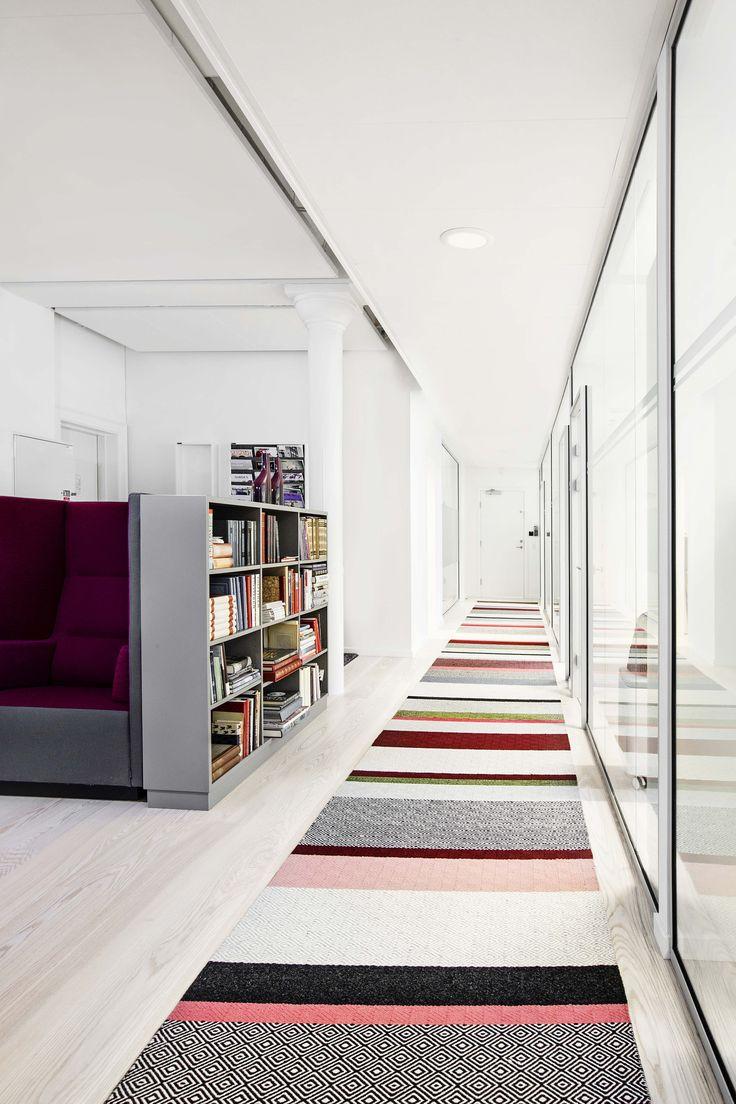 Fotograf: Kristine Funch Office design, ABW, Scandinavian design