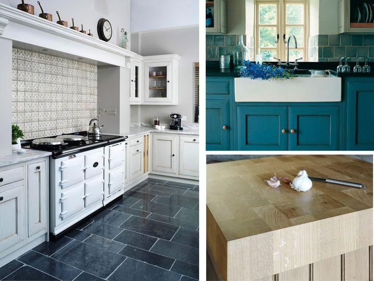 20 best Bleues \ apaisantes images on Pinterest Kitchens - preise nobilia küchen