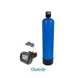 Statie de deferizare / demanganizare 1054PT-Clack statie de filtrare