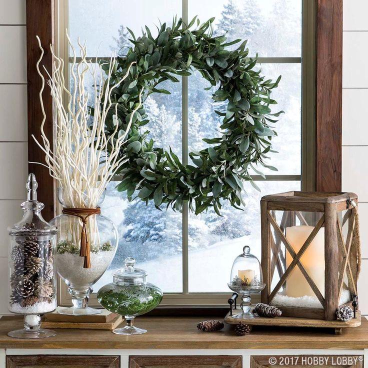 Hobby Lobby Outdoor Christmas Decorations