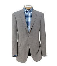 Men's SportCoats, Traveler Collection Tailored Fit Sportcoat - Jos A Bank
