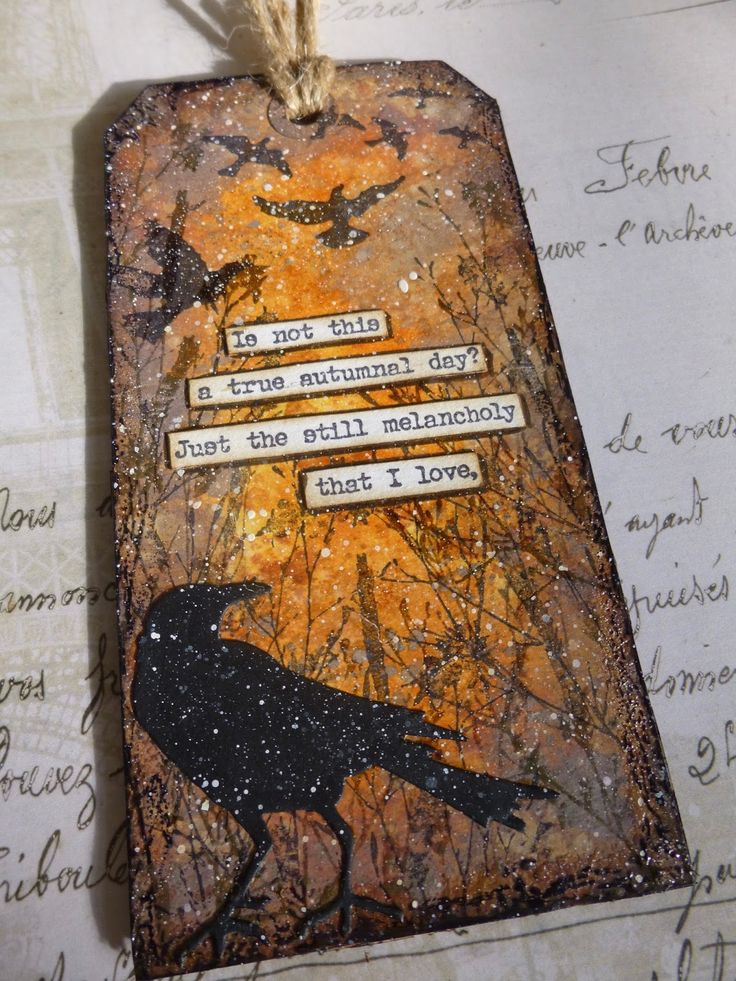 Distress Oxides and PaperArtsy EAB04 The Autumn Edition at Words and Pictures
