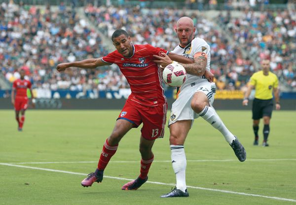 Soccer club FC Dallas purchases local streaming rights from MLS for $100K a year to show games for free