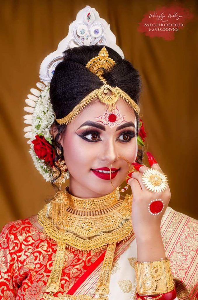 Makeup & Hair Styling Institute in Kolkata in 2020
