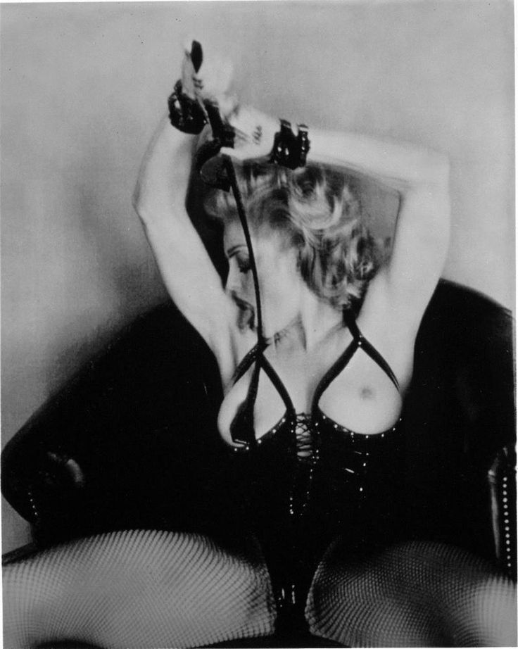 Madonna Sex Book Pdf 13