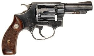 Justified - Season 4 - Internet Movie Firearms Database - Guns in Movies, TV and Video Games