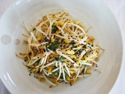 ... about bean sprouts on Pinterest | Bean sprouts, Sprouts and Rice bowls