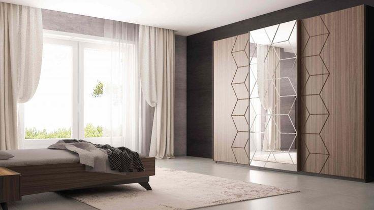 Bergama Yatak Odası.. #modoko #masko #adana #design #designer #tasarım #macitler #mobilya