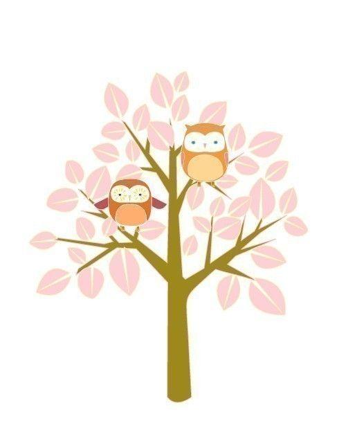 owls!!  so cute. :)