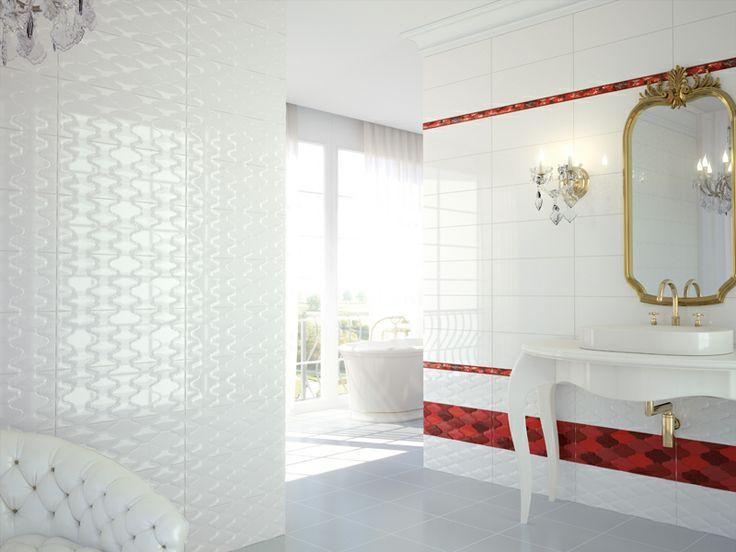 #Porcelana - Fairytale #bathroom #tiles   http://www.porcelana.gr/default.aspx?lang=el-GR&page=15&prodid=41343