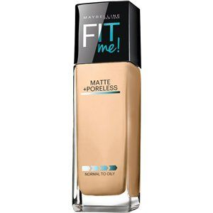 Shop Kim Kardashian's favorite drugstore foundation for under $10 on SHEfinds.com!