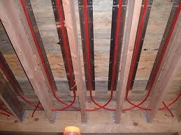 Let's Talk About The Types Of Radiant Floor Heating Products