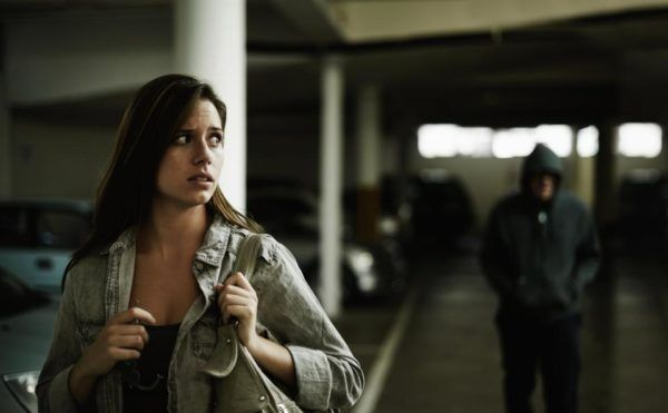 According to VictimsOfCrime.org, 7.5 million people are stalked in one year in the United States. Over 85% of stalking victims...