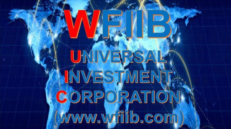 #WFIIB  www.wfiib.com