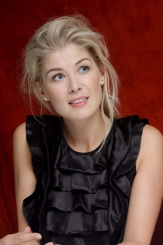 9 best rosamund pike images on Pinterest | Actresses ...