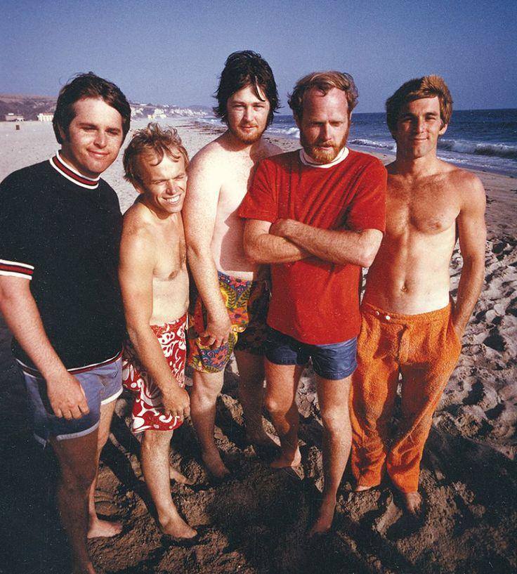 Resultado de imagen de beach boys 1967