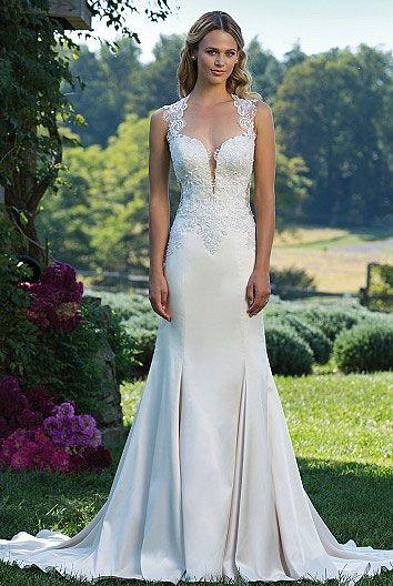 Best Justin Alexander Bridal Gowns Images On Pinterest