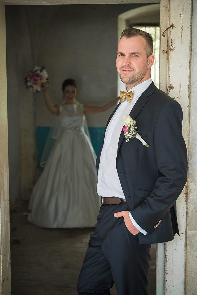 Miluška a Ondrej - Maros Markovic - Svadobny fotograf