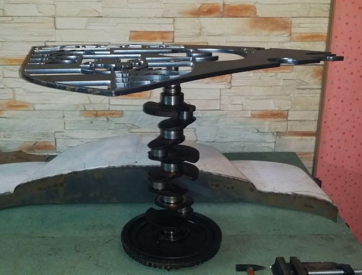 Porsche design table