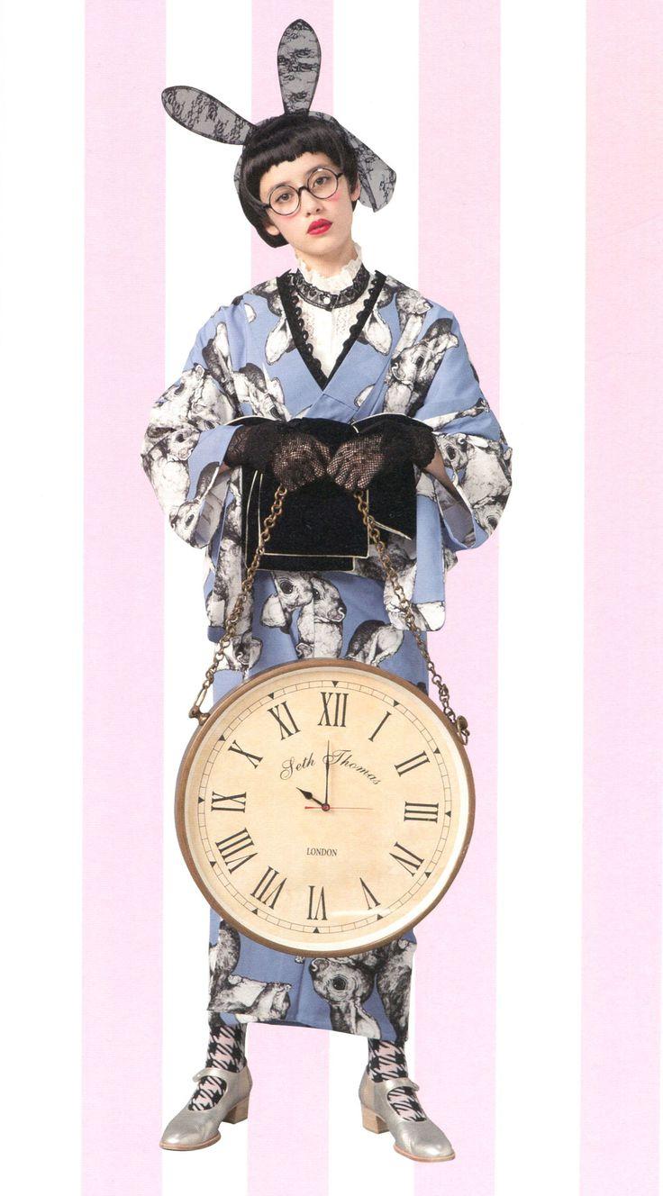 76 Best Kimono Zulu Images On Pinterest