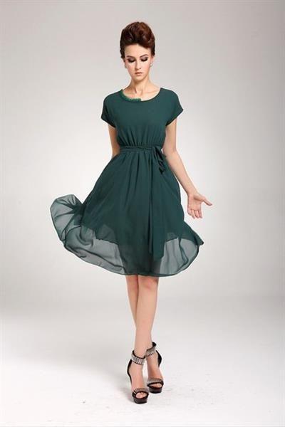 Купить шелковое и шифоновое платье