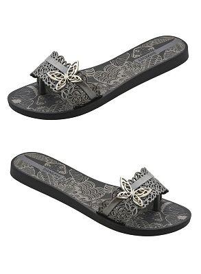 Ipanema Flip Flops Elegance