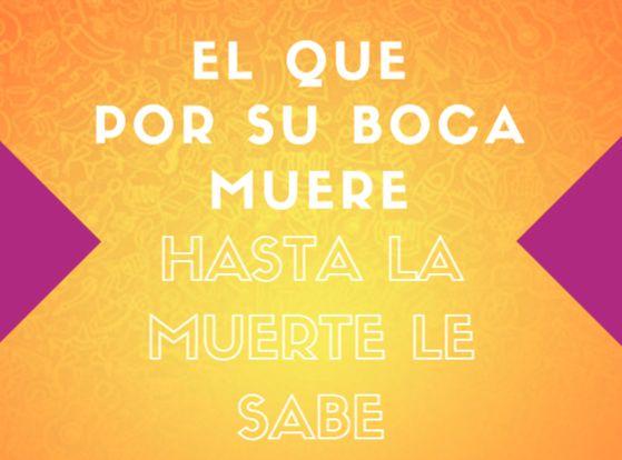 Recuerda no olvidarlos: frases mexicanas del día de muertos.