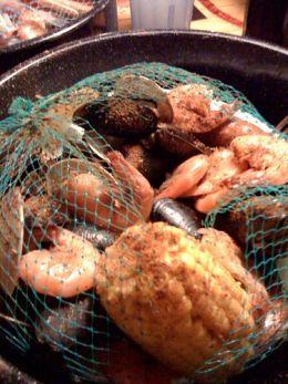 Joe's Crab Shack Copycat Recipes: Joes Crab Shack Steam Pots