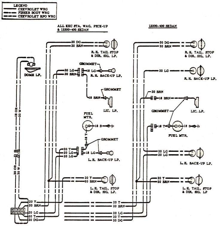 1966 toronado engine starter wiring diagram 11 best truck ref. diagrams 96 ford ranger 3.0l images on pinterest | engine, ford ranger and ... #11