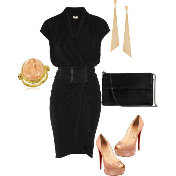 dinner partyWrap Dresses, Champagne, Parties Perfect, Dinner Parties, Dresses Oh, Bye Bye, Night, Little Black Dresses, Wraps Dresses