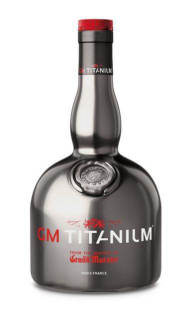 GRAND MARNIER | TITANIUM