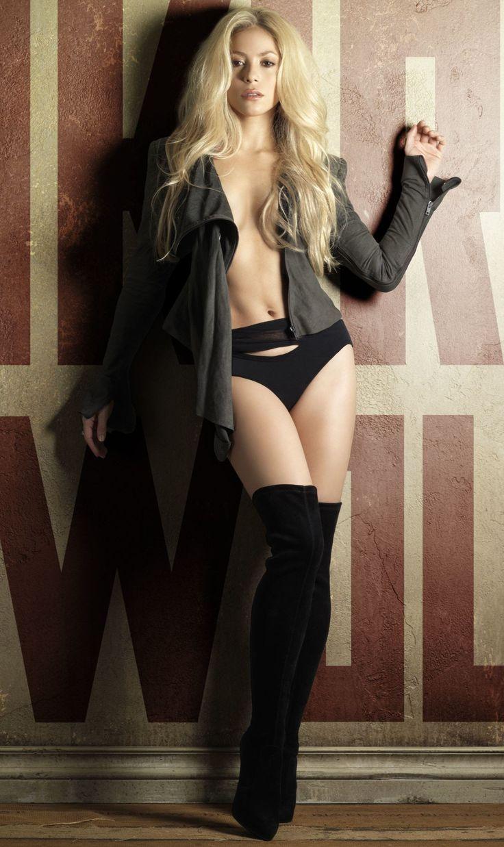 #Shakira Shakira
