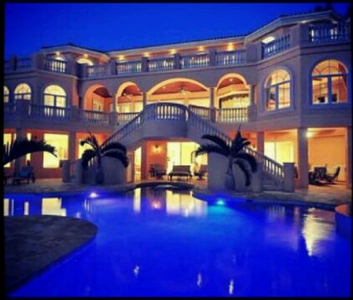 Big Houses With Swimming Pools: Big House Love It So Much