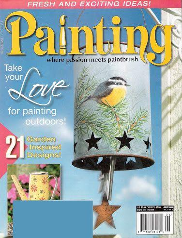 painting - Jacqueline Buriche - Picasa Albums Web