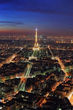 【海外の夜景】ロマンティックな海外の夜景画像集 - NAVER まとめ