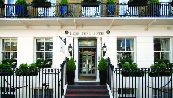 Our favorite hotel in London. Family owned with an amazing British breakfast and THE BEST hot tea I've ever had.