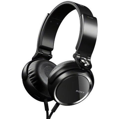 Sony - XB600 - Extra Bass Overhead Headphones - Black – Ripster