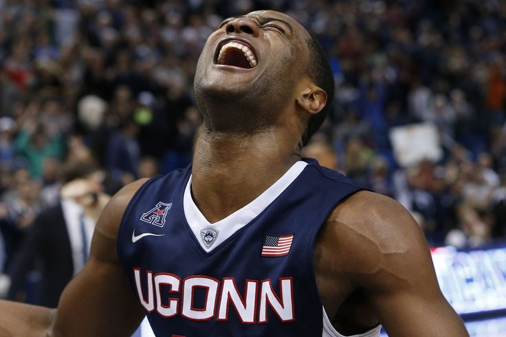 UConn Men's Basketball: It's personal now for Rodney Purvis, and ...