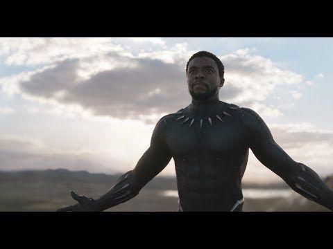 YouTube|Black Panther
