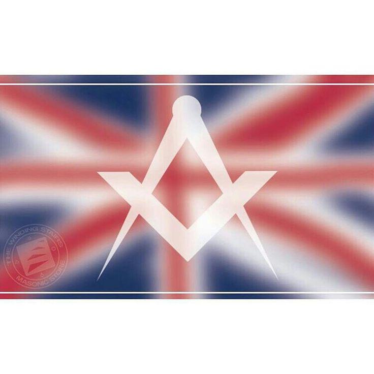 British Square and Compass